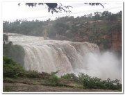 Gokak falls still