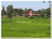 Karnataka temple