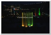 Musical fountains at brindavan gardens 3