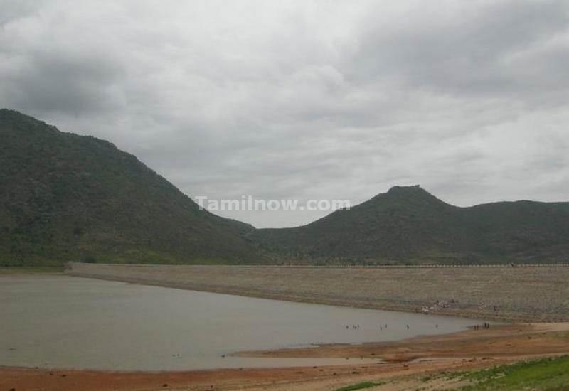 Gundaal dam