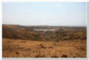 Dandoba dry hills