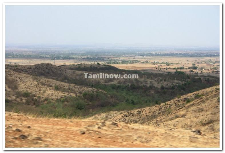 Dandoba hills maharashtra state