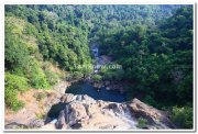 Near dudhsagar falls