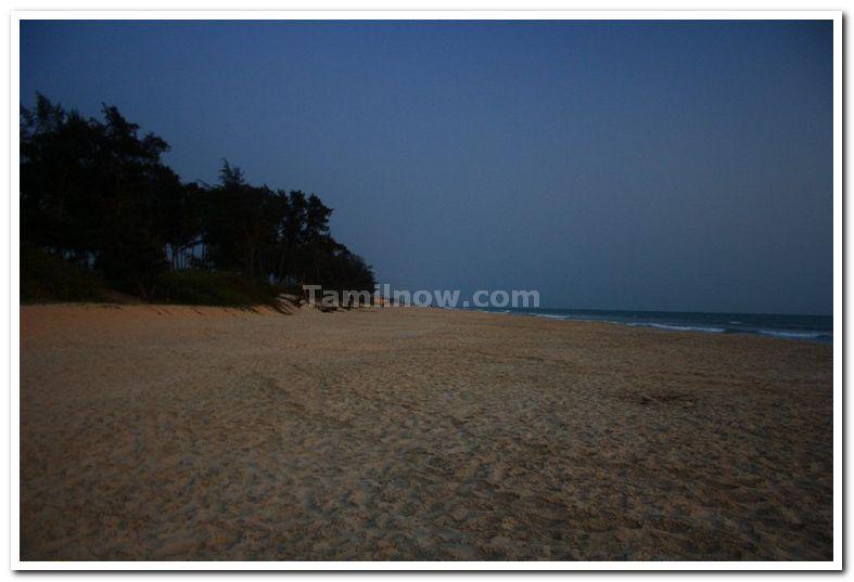 Betalbatim beach goa photos 2