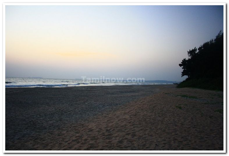 Betalbatim beach goa photos 3