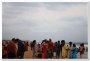 Goa calangute beach photo 1