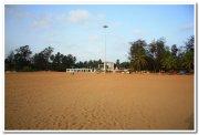 Goa miramar beach photo 1