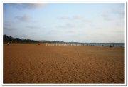 Goa miramar beach still 1
