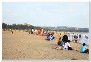 Goa miramar beach still 3