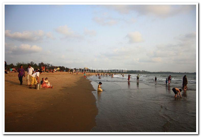 Goa miramar beach still 5