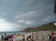 Goa beach photo