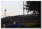 Goa stadium