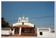 St francis xavier church goa