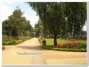 Kolhapur municipal garden