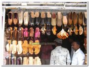 Kolhapuri chappals photo