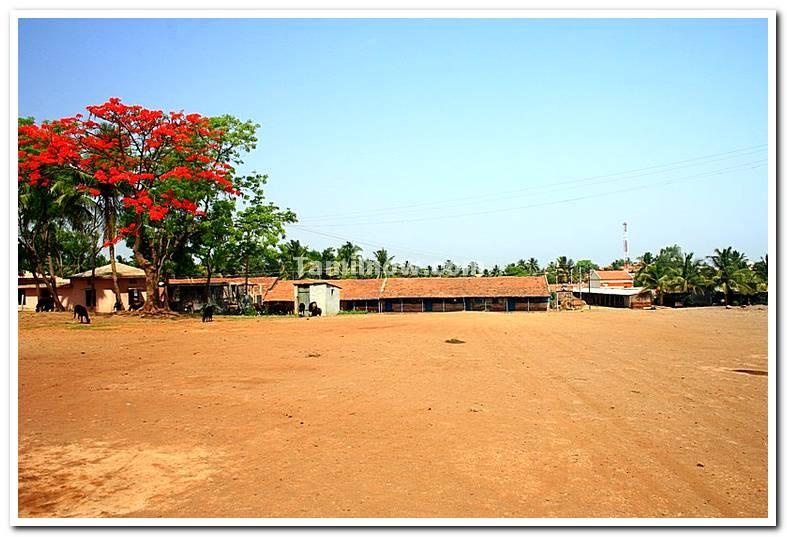 School at akiwad in maharashtra