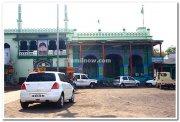 Miraj dargah