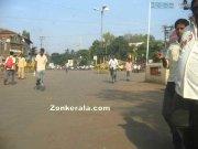 Miraj mission hospital junction