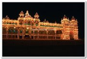 Beautiful mysore palace