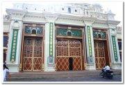 Jaganmohan palace art gallery entrance
