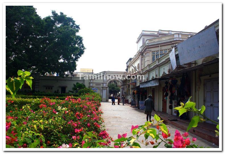 Jaganmohan palace mysore