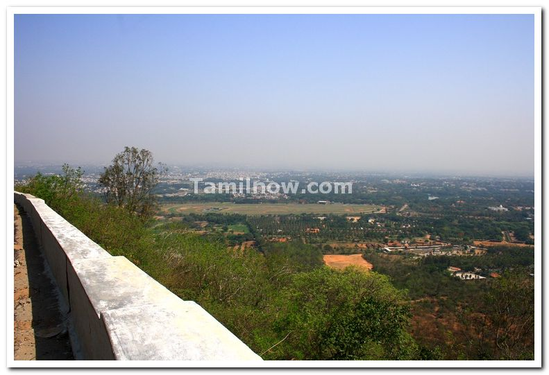 Mysore chamundi hills photos 1