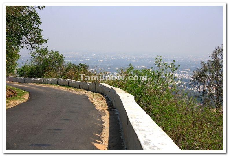 Mysore chamundi hills photos 2