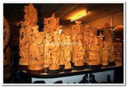 Mysore sandalwood works photos 2
