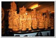 Mysore sandalwood works photos 2