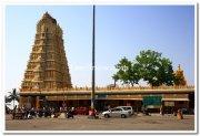 Mysore sri chamundeshwari temple