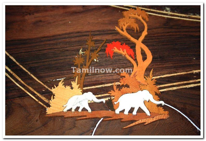 Mysore woodworks photos 1