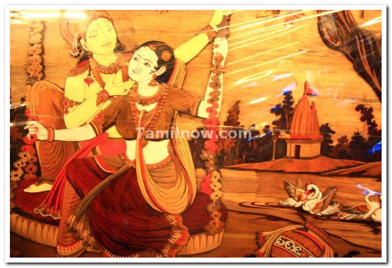 Mysore woodworks photos 4
