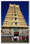 Sri chamundeshwari temple mysore