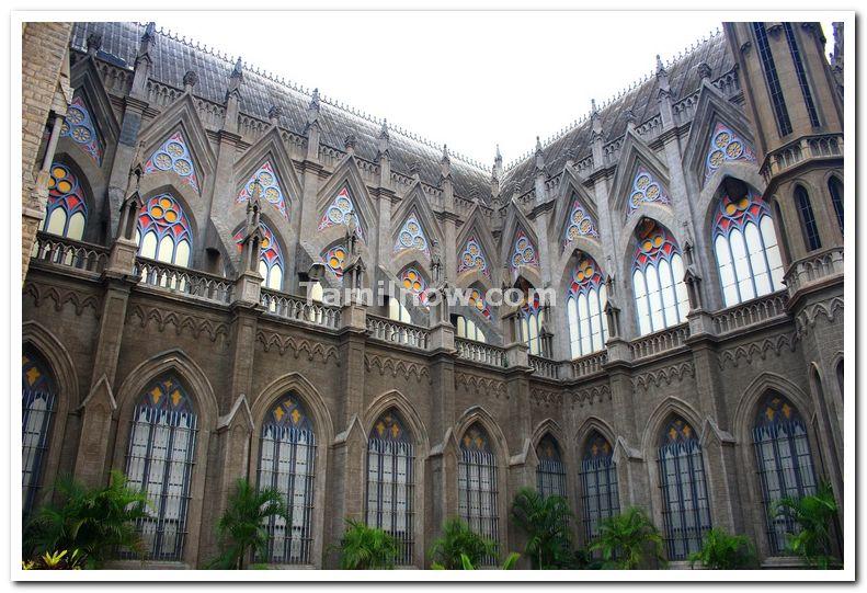 St philomena church mysore