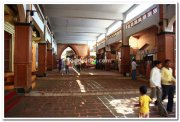Entrance to narsobawadi temple