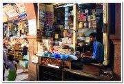 Narsobawadi temple shops 2