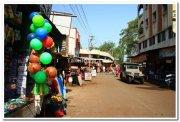 Narsobawadi temple shops 8
