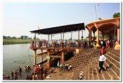Shri narasimha saraswati swami dattadeva temple