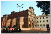 Basilica of bom jesus old goa 2