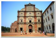 Basilica of bom jesus old goa 3