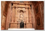 St francis of assissi goa 1