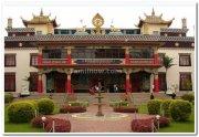 Padmasambhava Buddhist Vihara Karnataka