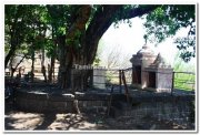 Old ramlinga temple