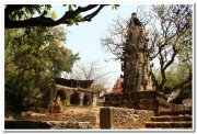 Old structures ramlinga temple