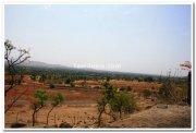 Ramlinga temple hill