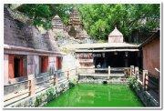 Ramlinga temple pond