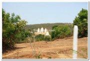 Temple on way to ramlinga temple