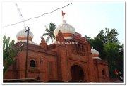 Sangli ganpati temple entrance