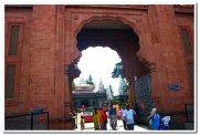 Sangli ganpati temple