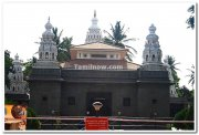 Sangli sri ganapati temple